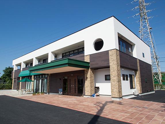 イリーゼ立川砂川デイサービスセンター