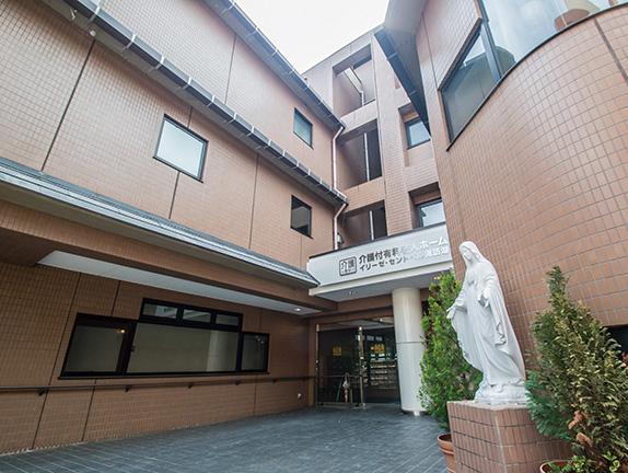イリーゼ・セントベル諏訪湖デイサービスセンター