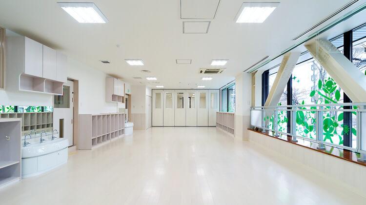 太陽の子 札幌中央保育園